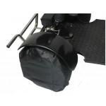 Hillman Golf Buggy Wheel Covers