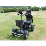 Hillman Panther Golf Buggy Main