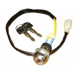 Buggy Ignition System