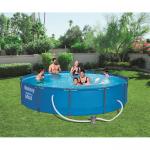 BestWay 12ft x 30inch Steel Pro Pool Set