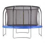 Big Air Leap 14ft Trampoline + Enclosure