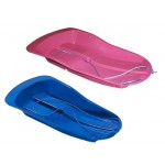 Delta Sledge - Twin Pack Pink and Blue