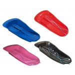 Delta Sledge - Quad Pack Black Blue Pink and Red